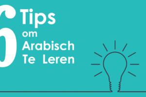 art_Tips Arabisch leren0
